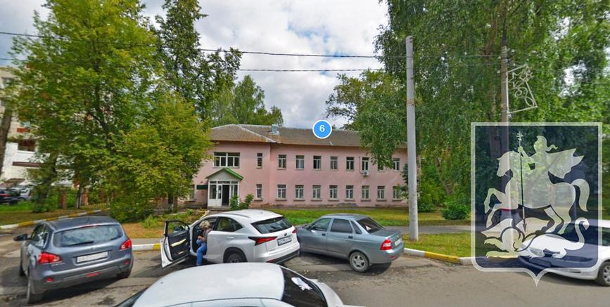 ФБУЗ Центр гигиены и эпидемиологии в г. Белоозёрский