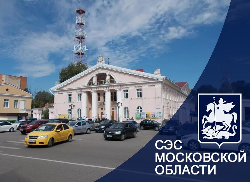 Город Дедовск
