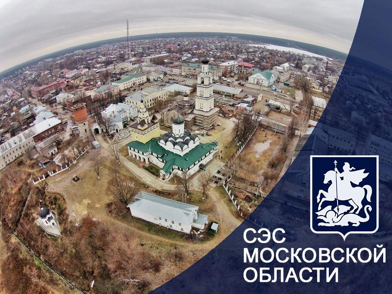 Город Киржач
