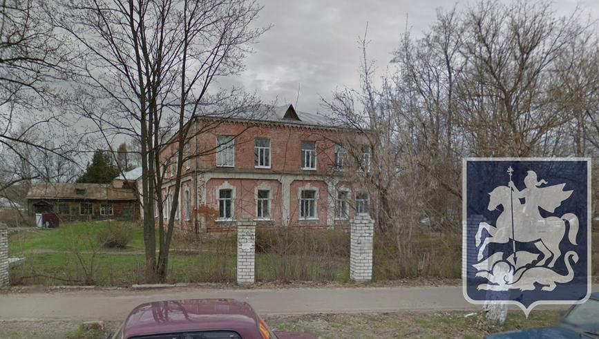 ФБУЗ Центр гигиены и эпидемиологии в г. Собинка