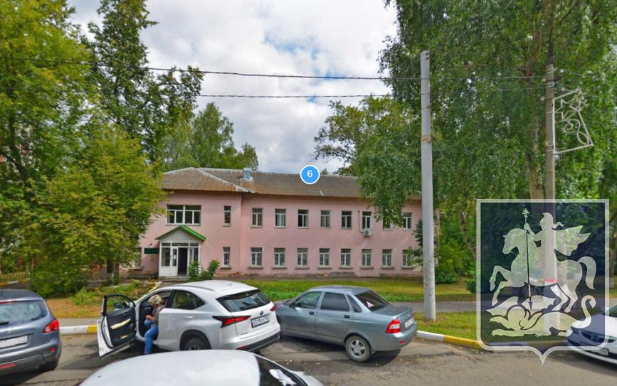 ФБУЗ Центр гигиены и эпидемиологии в г. Воскресенск